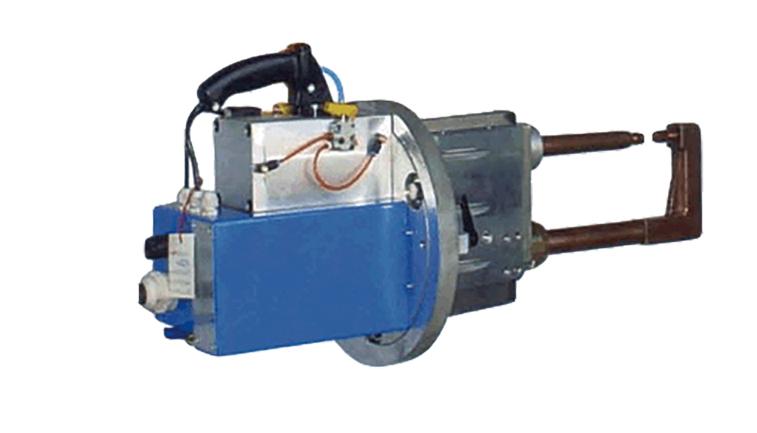 超声波点焊机-浙江豪精点焊机厂家