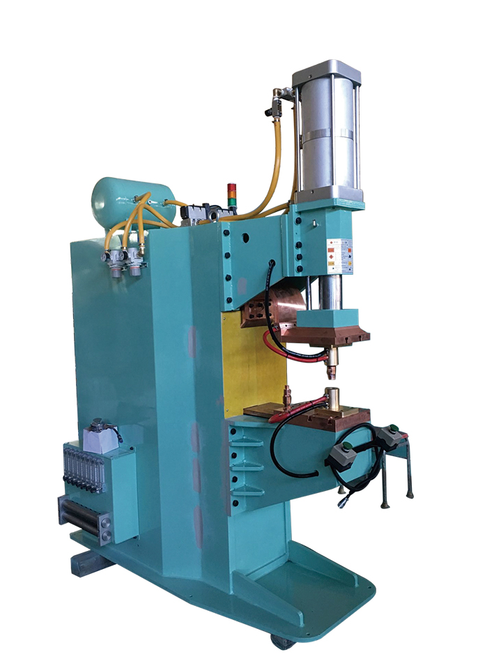中频逆变点焊机-浙江豪精点焊机厂家