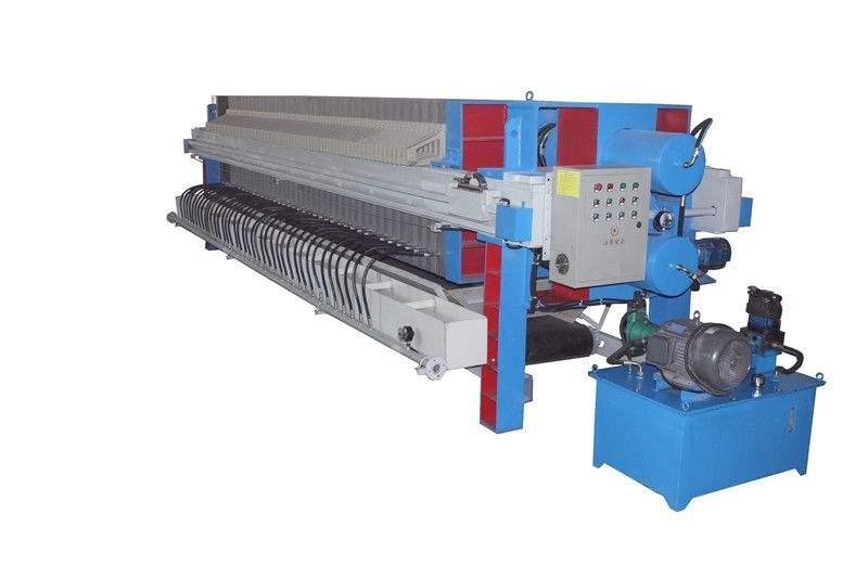 杭州泳盛环境科技压滤机设备