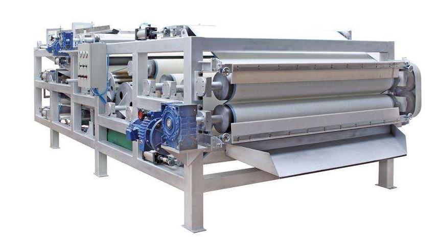 机械式压滤机