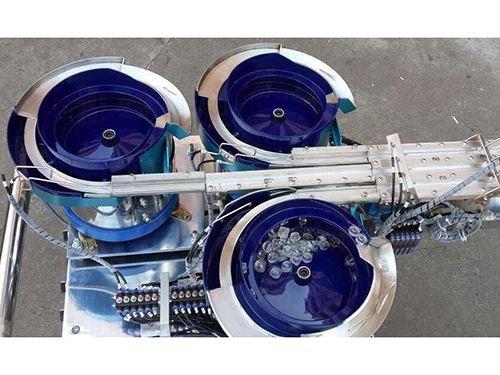 杭州振动盘安装方法