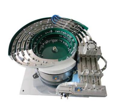 如何提高普通振动盘的效率?