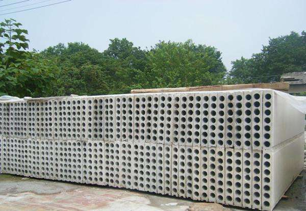 grc轻质隔墙板安装需注意什么?又有那些类型?