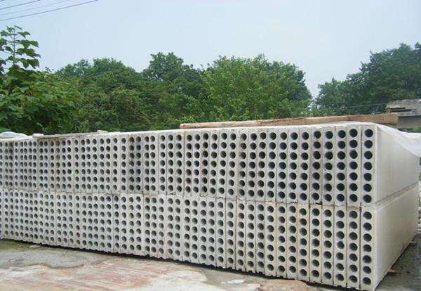 蓝轩建材告诉你GRC轻质隔墙板的施工工艺及操作要点