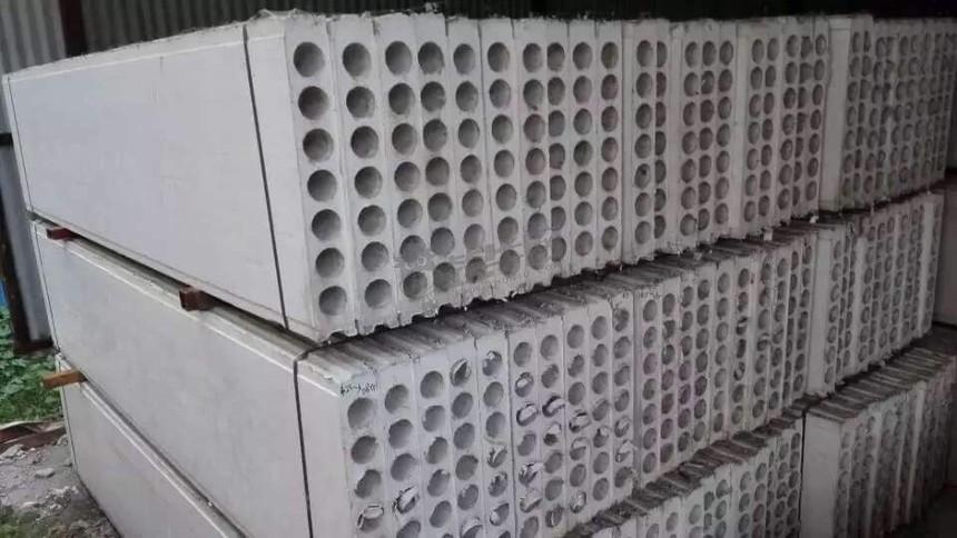 grc轻质隔墙板优势及维护方法