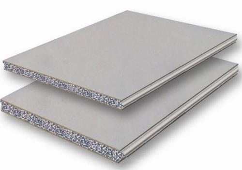 玻璃纖維增強水泥輕質隔墻板