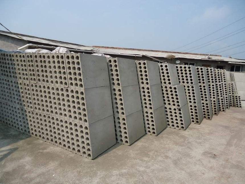 杭州GRC轻质隔墙板