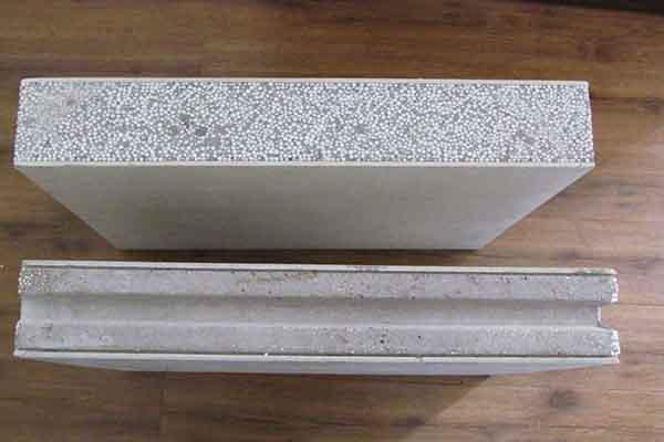 grc轻质隔墙板一平米多少钱