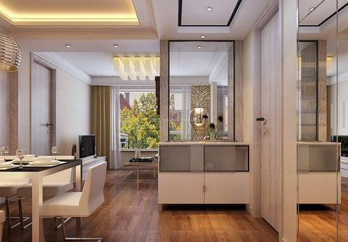 GRC轻质隔墙板的应用——地板