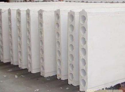 GRC轻质多孔隔墙板