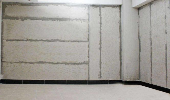杭州轻质隔墙板
