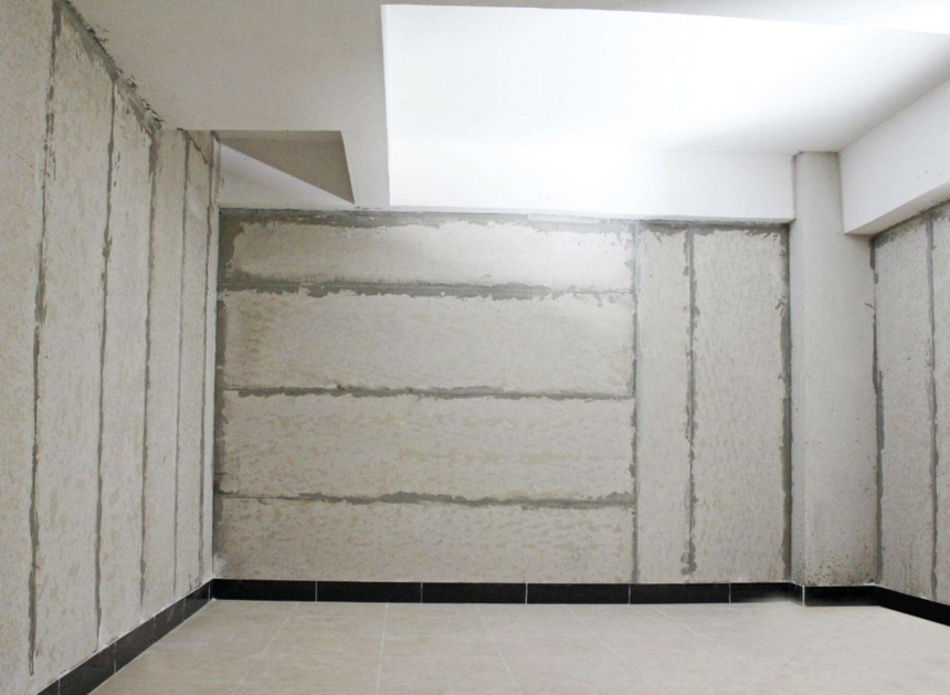 grc隔墙板