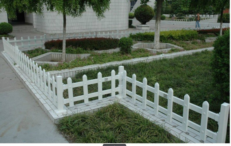 PVC护栏安装、使用注意事项,你了解过吗?