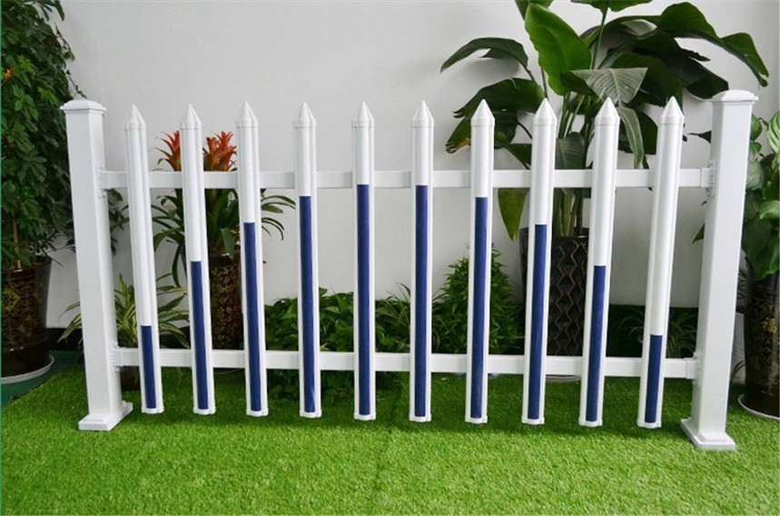 PVC护栏图片