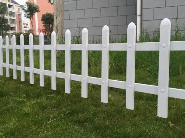 pvc护栏的用途