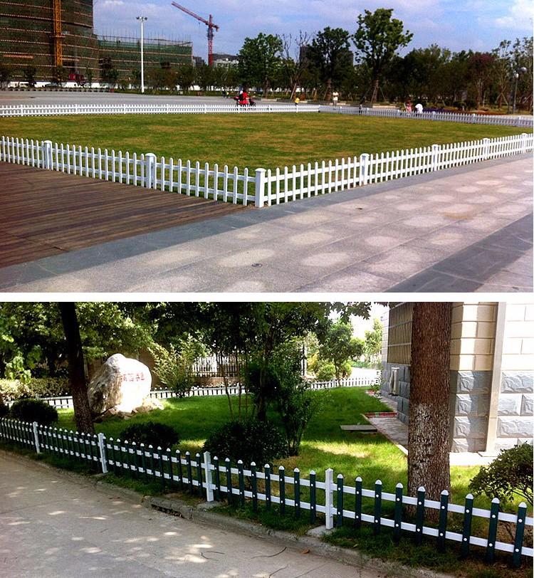 PVC塑钢护栏安装注意事项