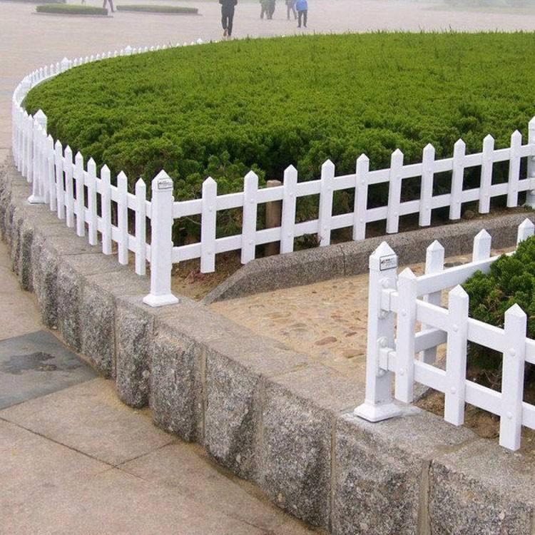 pvc草坪护栏的注意事项
