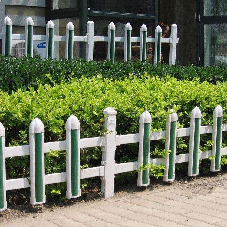 PVC护栏安装步骤