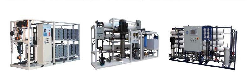 反渗透水处理设备厂家定制