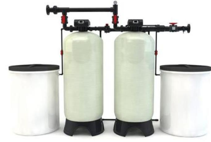 软化水处理
