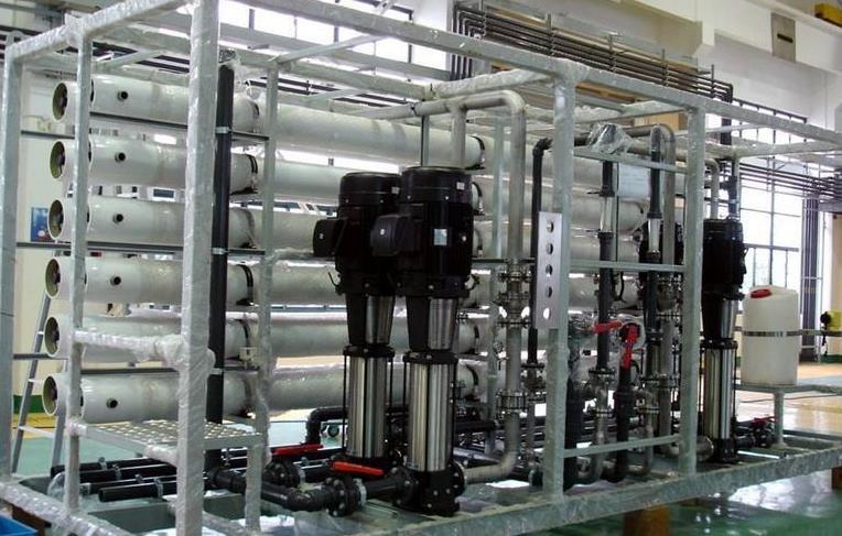 超纯化水设备