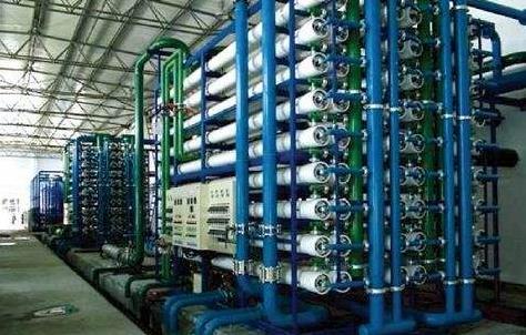 中水处理系统