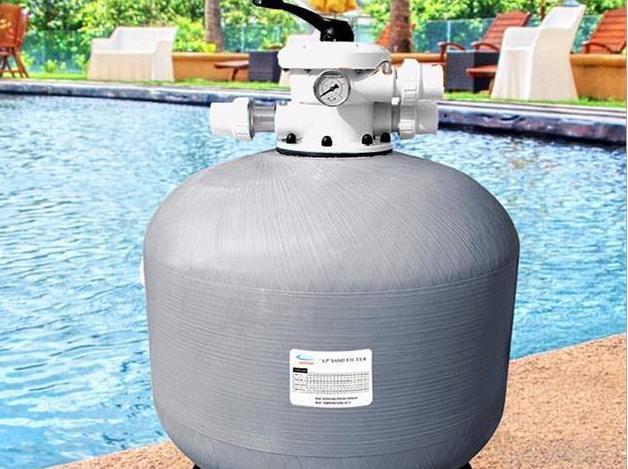 泳池过滤设备