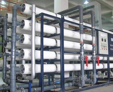 宁波废水处理