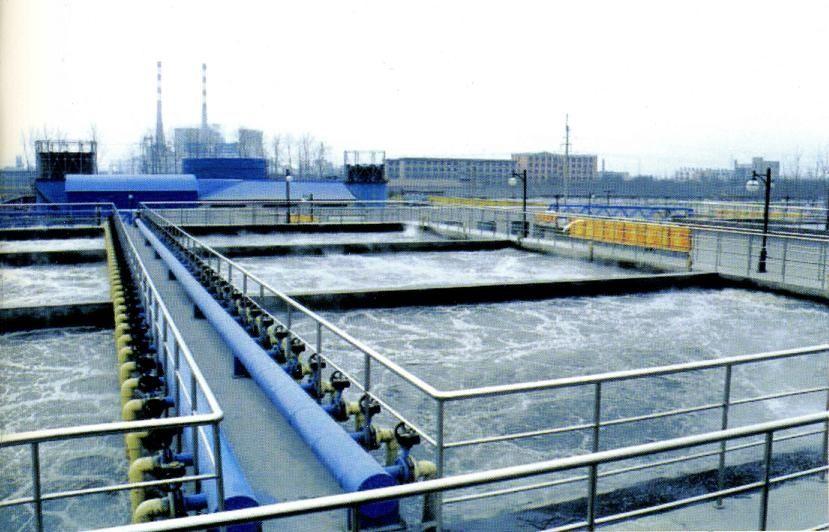 宁波废水处理设备