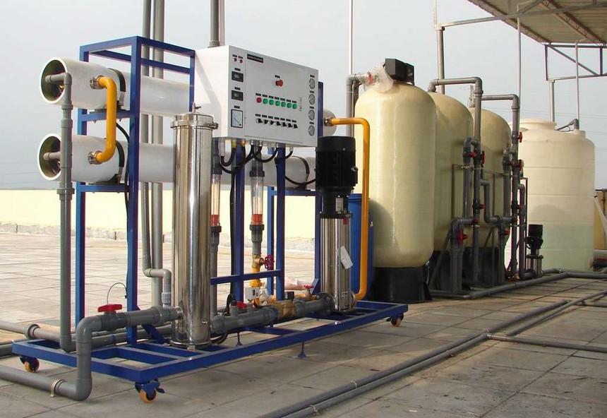 超纯水设备厂家