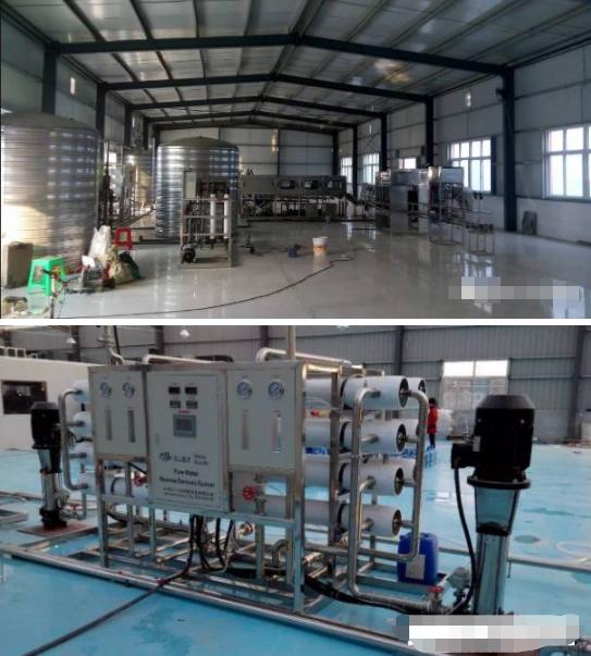 RO反渗透设备,直饮水设备