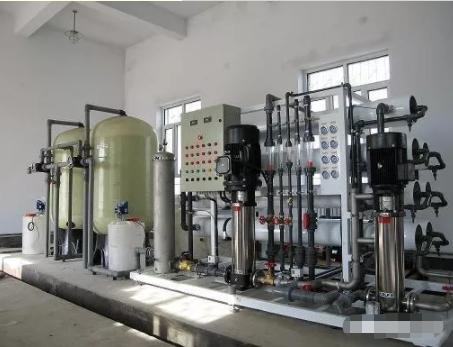反渗透设备,离子水设备,纯化水设备,脱盐水设备