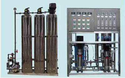 纯化水设备,制药纯化水设备