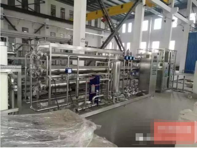 纯化水设备,制药纯化水设备,医药纯化水设备