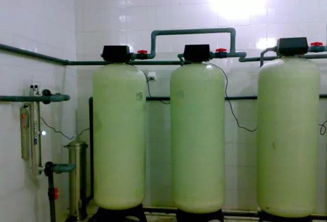 去离子水设备,工业去离子水设备,去离子水设备工艺