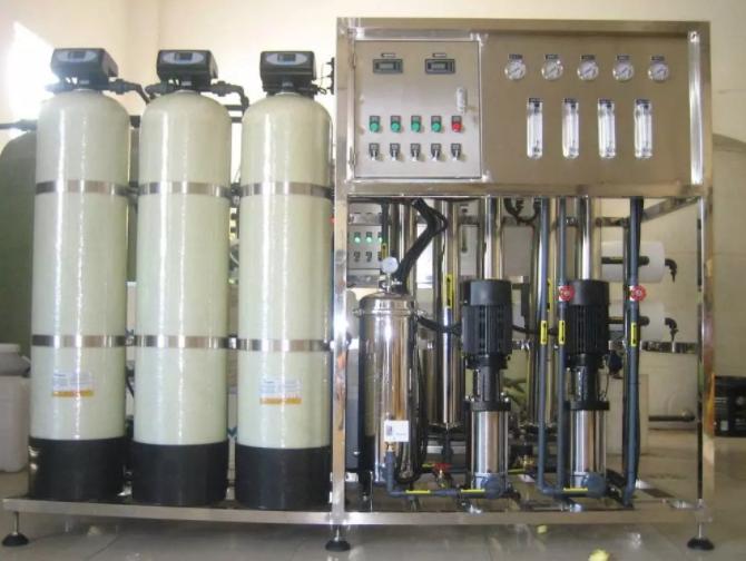 高纯水设备,影响高纯水设备产水水质因素