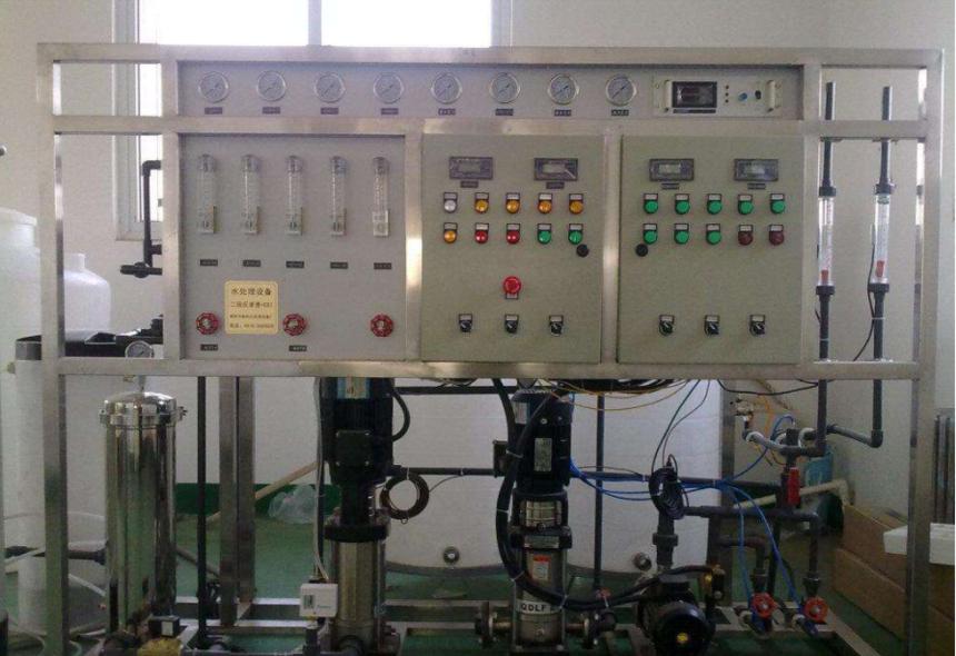 EDI水处理设备