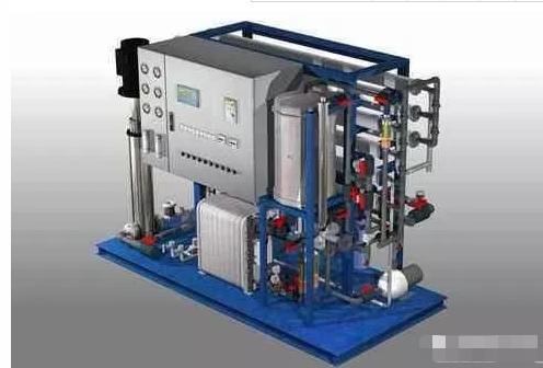EDI超纯水设备,超纯水设备,EDI设备