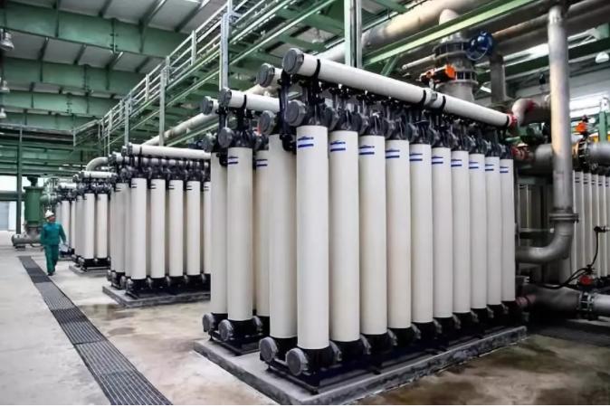 中水回用设备,中水回用技术,中水回用工艺