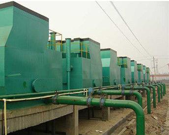 中水回用设备,中水回用系统