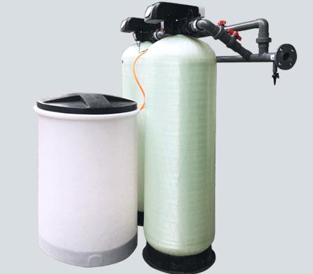 印刷行业软化水设备
