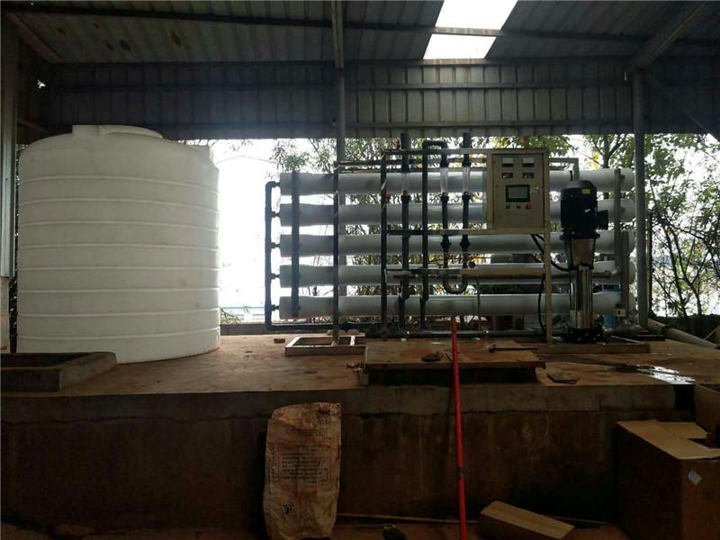 废水处理回用设备