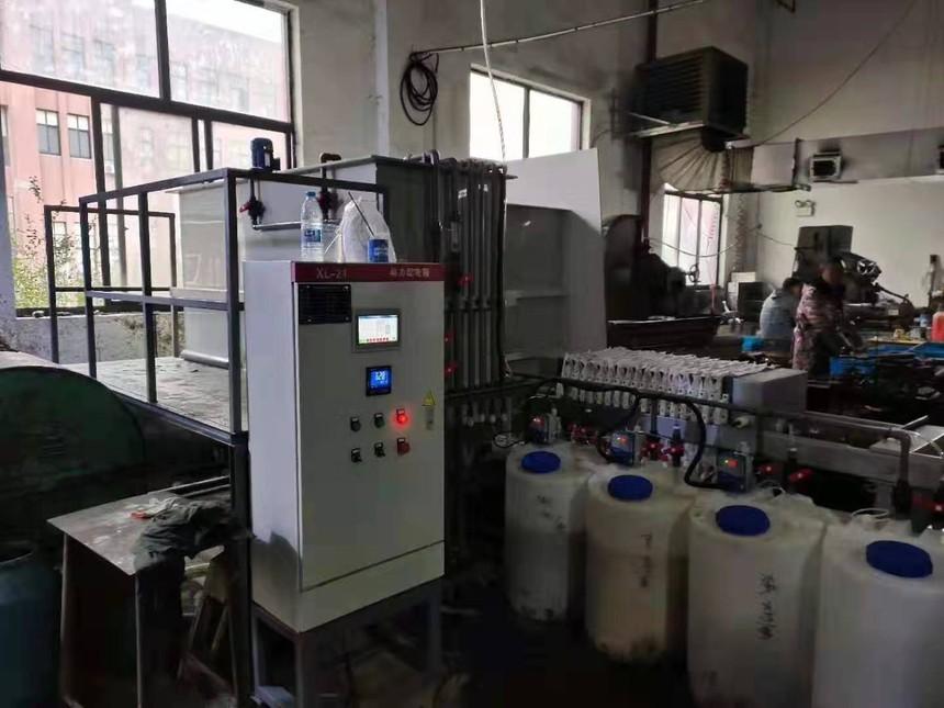 研磨废水处理设备