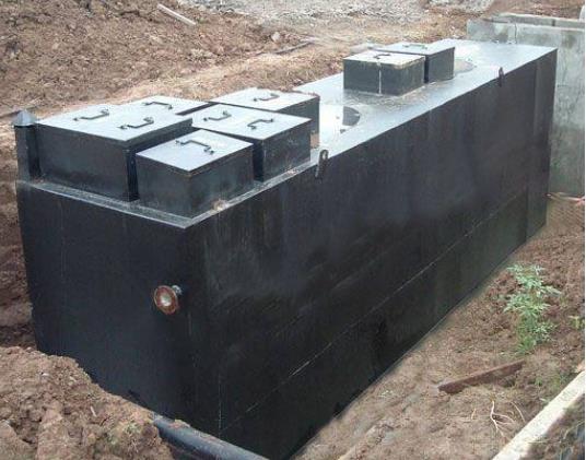 污水处理设备成本多少钱?