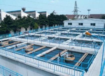 关于工业废水处理工艺流程有哪些?