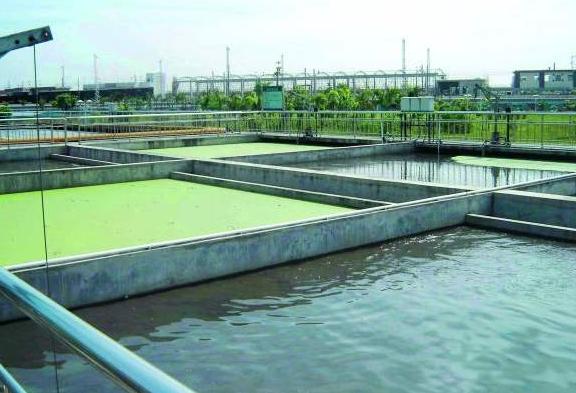 印染废水处理工艺是如何的?