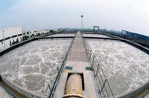 燃气电厂循环冷却水污水处理技术是怎样的?