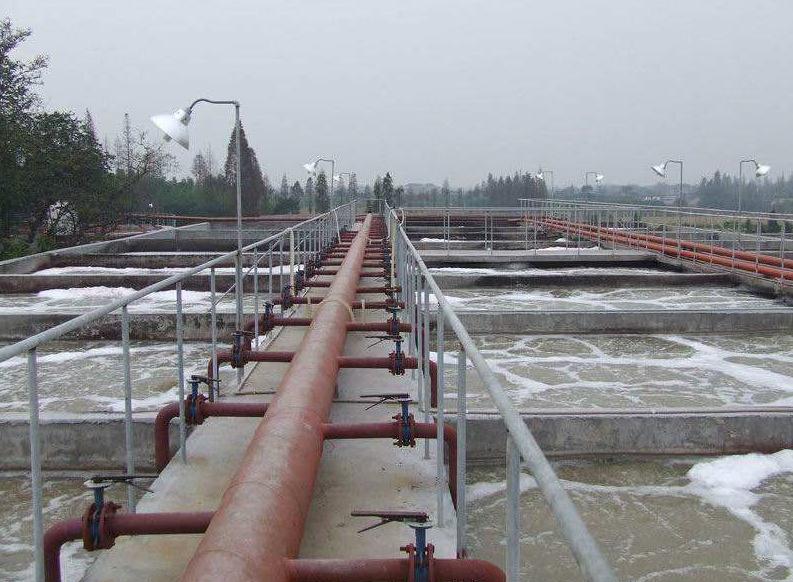 我国国内对工业废水处理的主要方法有哪些?