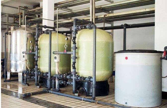软化水设备水质下降的原因有哪些?