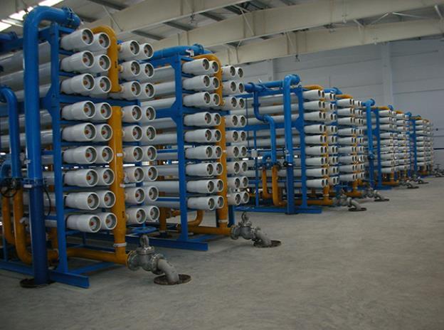 反渗透设备的净水原理与功能有哪些?